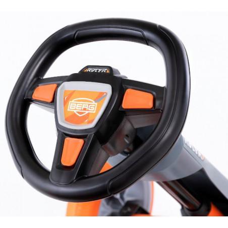 BERG Reppy Racer volant