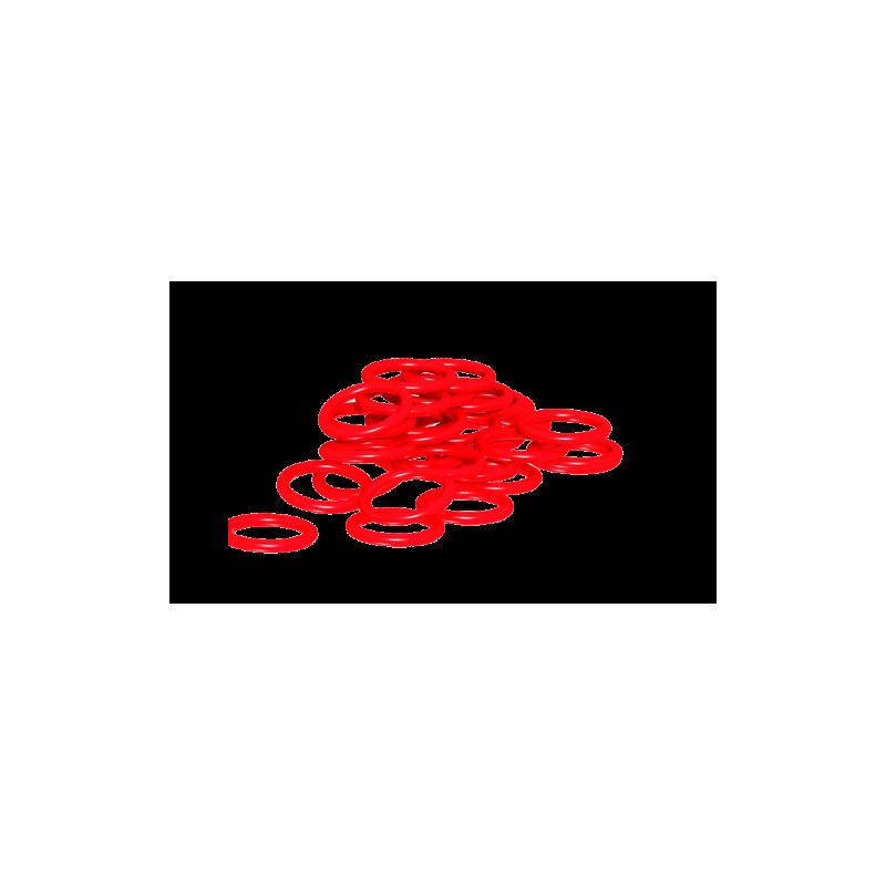 Anneaux Moov (40) / Bungy rings