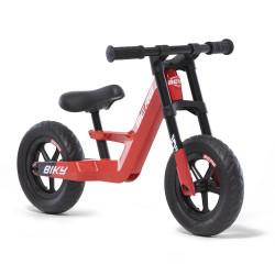 BERG Biky Mini Rouge 10''