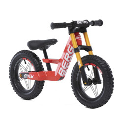 "BERG Biky Cross Rouge 12"""